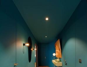 Dariel Studio设计--Boulevard Morlan