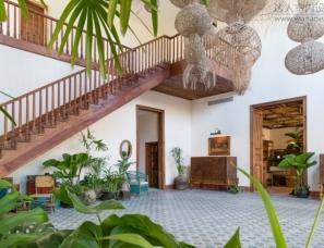 纽约设计事务所Amoia Studio设计--伯利兹Itz'ana度假酒店及住宅