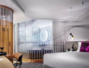 NIC GRAHAM--布里斯班W酒店