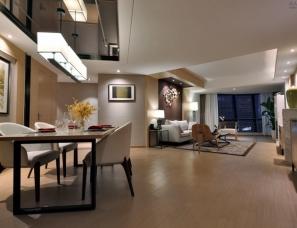创域设计--上海嘉年CEO酒店式公寓