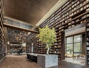 RWD设计--盐城兴邦中央公园营销中心