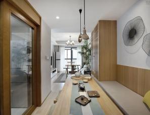 上海楷蒽建筑设计--花开半夏