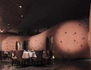 梁景华最新作品 杭州苏浙汇餐厅 Jade de Jardin com2011.5