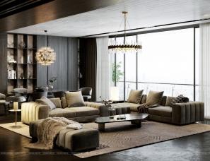 Thanh Hang Vu--现代意式优雅,含蓄内敛与时尚经典的融合