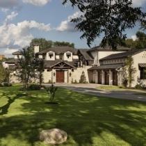 德克萨斯州奥斯汀别墅 令人惊叹的精美家