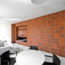 立陶宛YCL Studio 设计--界线分明的反差公寓