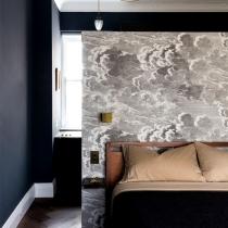 Tom Ferguson设计--俏皮和艺术的悉尼Potts Point公寓