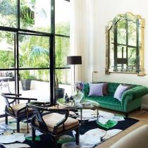 Brendan Wong设计--Bayside house