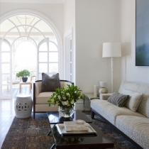 Brendan Wong设计--Coastal house