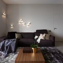 Anna Pahomova 设计--深色空间