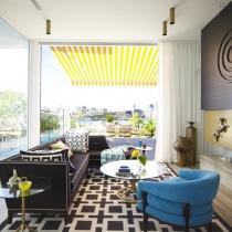 Gregn Natale 设计--巴尔曼的房子