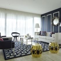 Gregn Natale 设计--ROYAL PINES BLUE HOUSE