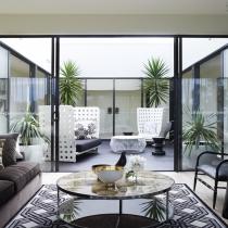 Gregn Natale 设计--ROYAL PINES BLACK HOUSE