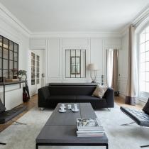 Mathieu Fiol设计--Appartement/St lazare