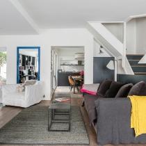 Mathieu Fiol设计--Appartement 17eme
