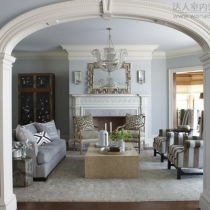 Rinfret design--Greenwich, CT Family Home