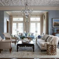 Rinfret design--Country Estate
