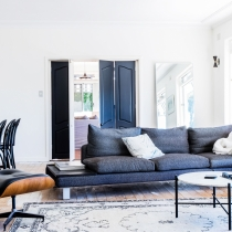 A Sydney Stylist's 'Forever Home'