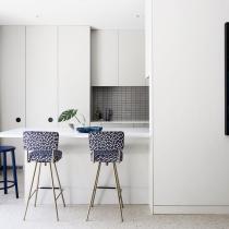 An Interior Designer's Graceful Renovation